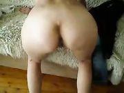 Première fois le sexe anal avec elle
